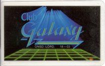 Galaxy – En klassiker med många namn genom åren