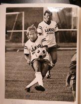Vem ringde Rod Stewart när han ville spela fotboll i Stockholm och efterfesta på Alexandra´s?