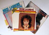 Rose Laurens – Skön Discoröst från 1984