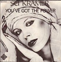 "DJ Ola Hammarlund introducerade ""You´ve Got The Power"" med Su Kramer"