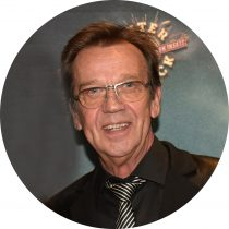 Björn Skifs dansade helst till Soul-låter med Sam & Dave