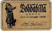 """""""Bobban"""" var en inkörsport för många danssugna tonåringar"""