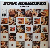 "När Michael Jackson fick feeling, snodde han lite ""Soul Makossa"""