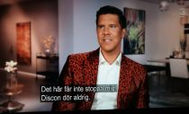 "TV3 Reality-Såpan ""Million Dollar Listing"" Goes Disco"