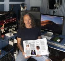Sanny X hörde av sig i veckan – DJ-Legendaren still going strong