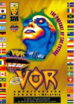 VOR – Vision Or Reality, 90-talets häftigaste Discotheque