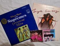 """The Supremes """"högra tjej"""" Mary Wilson har lämnat oss för gott"""